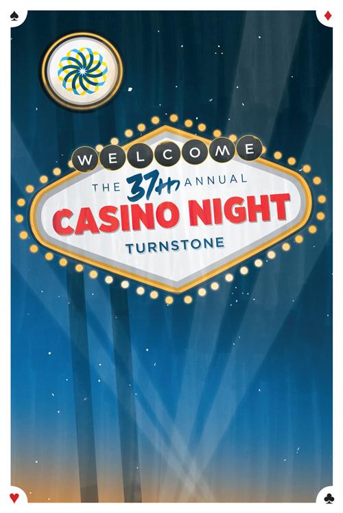 Turnstone Casino Night