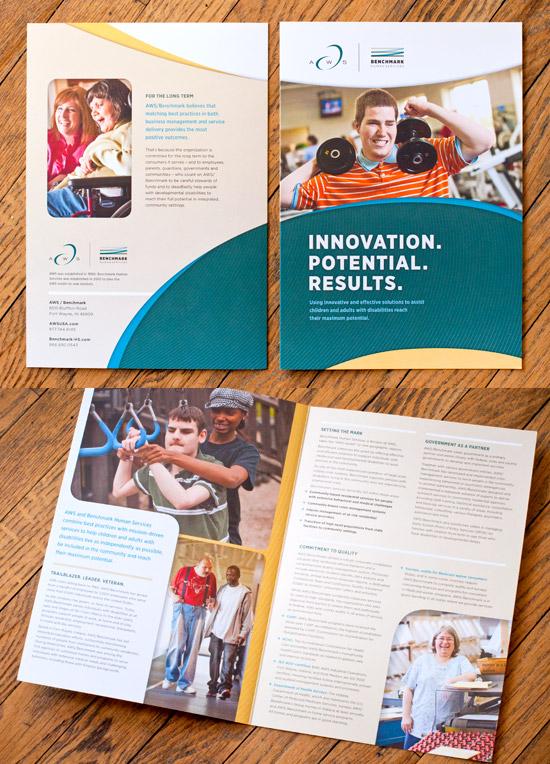 AWS-Benchmark Brochure