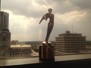 GFW Inc Telly Award