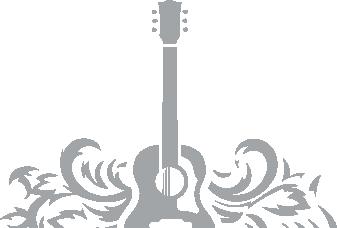 One Lucky Guitar